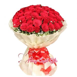 50 red roses 02
