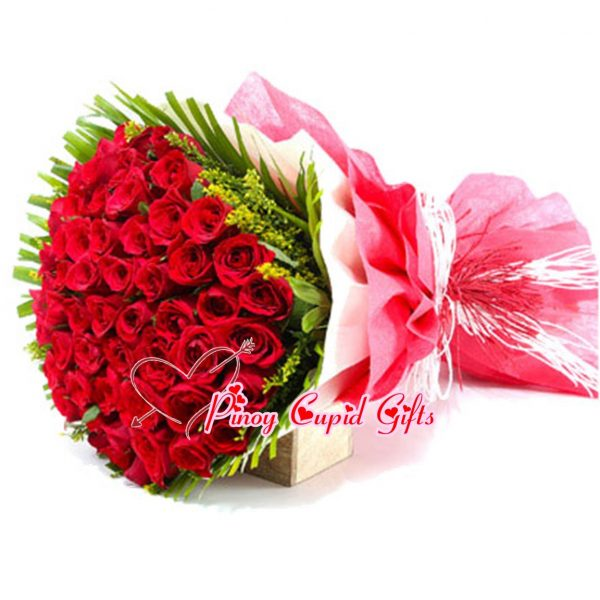 50 red roses 13