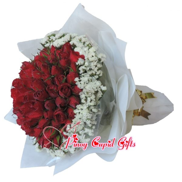 99 red roses 01