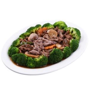 Lido Beef Brocolli