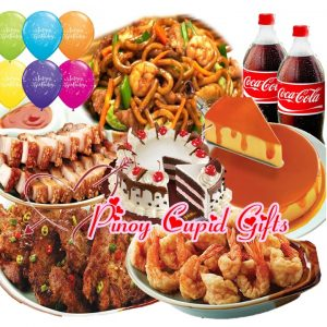 FAMILY FOOD PACKAGES
