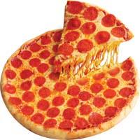 "18"" S&R Pepperoni Whole Pizza"