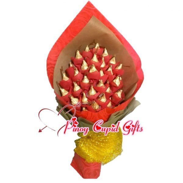 Deluxe Chocolate Bouquet