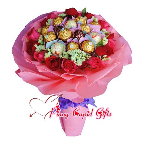 Ferrero Collection Bouquet