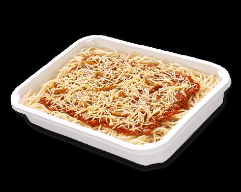 spaghetti pan by Greenwich