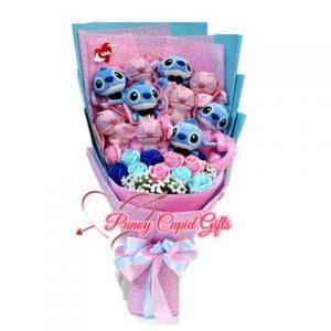 Stuffed Toy Bouquet 02