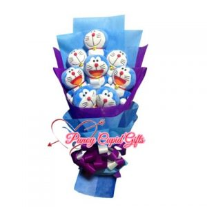Stuffed Toy Bouquet 07