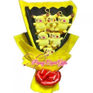 Stuffed Toy Bouquet 10
