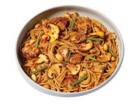 Charlie Chan Pasta-Large