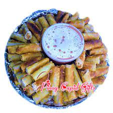 20pcs Fried Shaghai