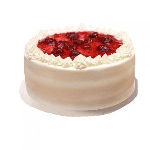 Strawberry Shortcake by Conti's