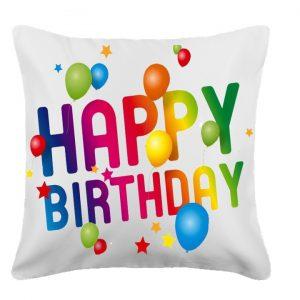 Message Pillows