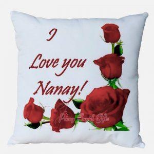 I Love You Nanay Pillow