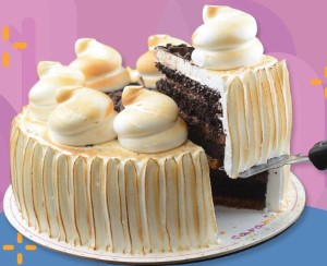 Chocolate S'mores by Caramia