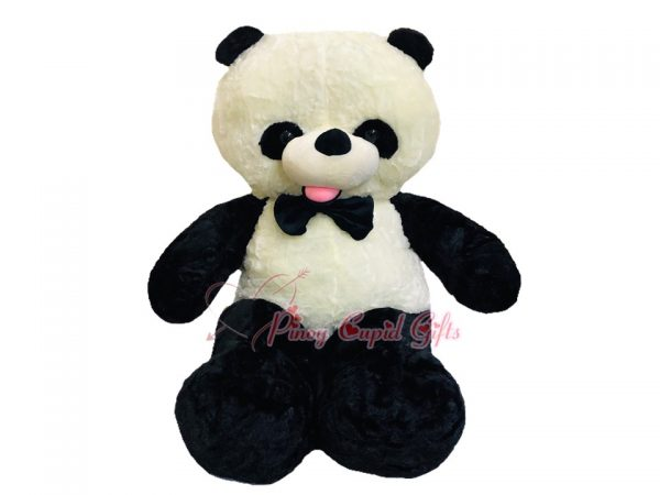4FT Life Size Panda Bear