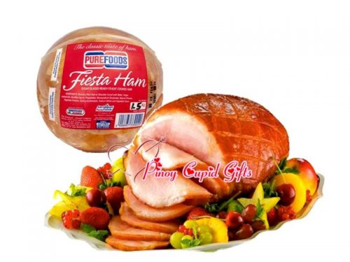 Purefoods Fiesta Ham 1kg