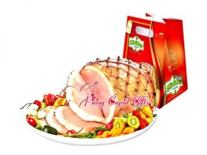 CDO Holiday Ham 1kg
