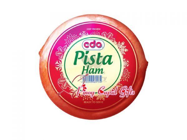 CDO Pista Ham 1kg