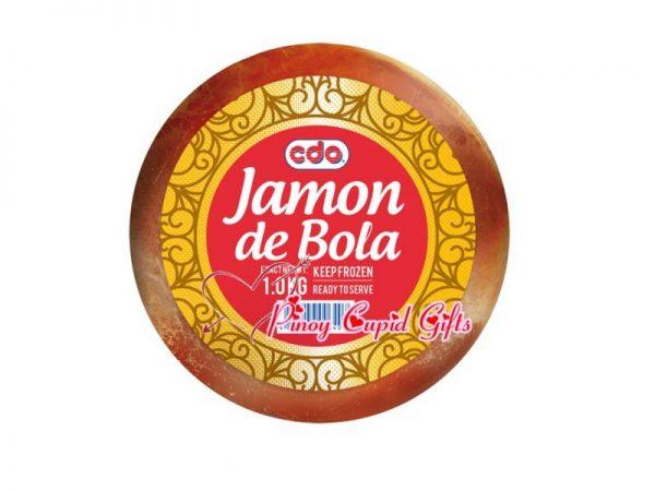 CDO Jamon De Bola 1kg