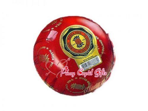 Marca Pina Cheeseball 600g