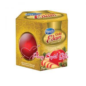 Magnolia Gold Edam Cheeseball 350g