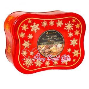 Member's Mark European Chocolate Cookies 1.4kg