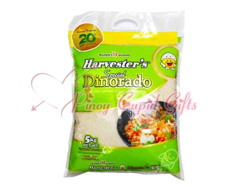 5 Kg Rice