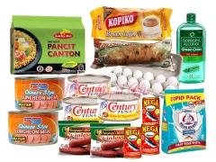 Groceriess Package 17