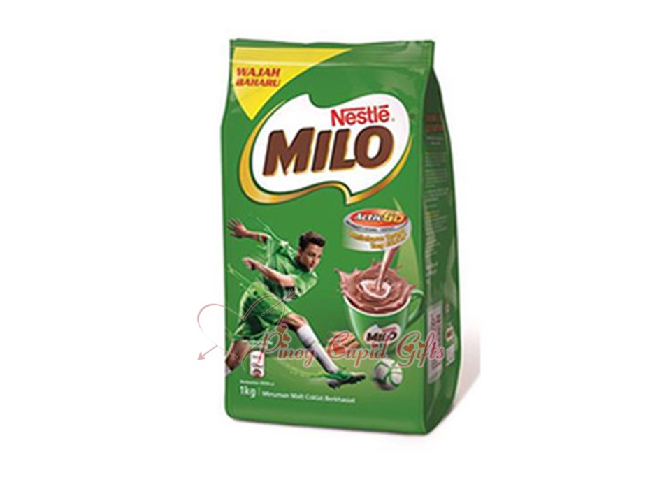 Nestle Milo Powder 1kg