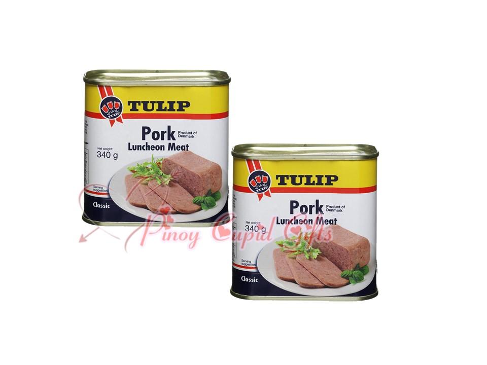 Tulip Pork Luncheon Meat 2x340g