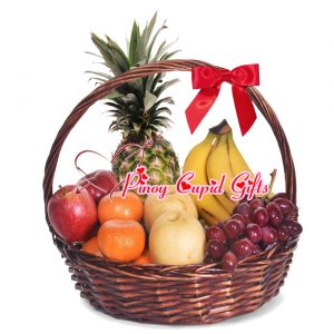 FRUIT BASKETS (SALE!)