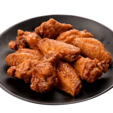 10pcs Chicken Wings