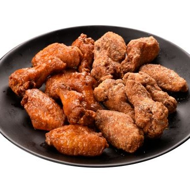 16pcs Chicken Wings