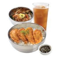 4pcs Mandu with Chapchae Meal