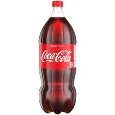 Coke XL