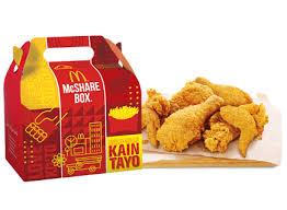 6-pc. Chicken McDo McShare Box