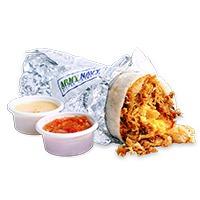 ArmyNavy P.I. burrito-adobo flakes