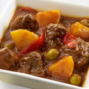Beef Caldereta by Conti's