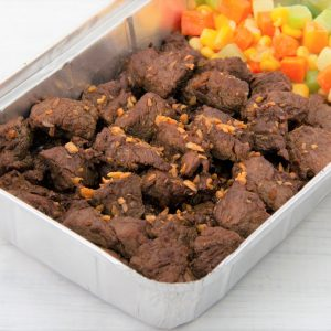 USDA Beef Salpicao by Conti's