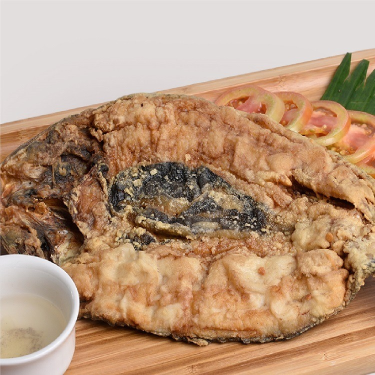 Boneless Marinated Bangus (serves 2-3)