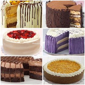CONTI'S CAKES