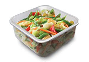 Chopsuey (serves 3-4)
