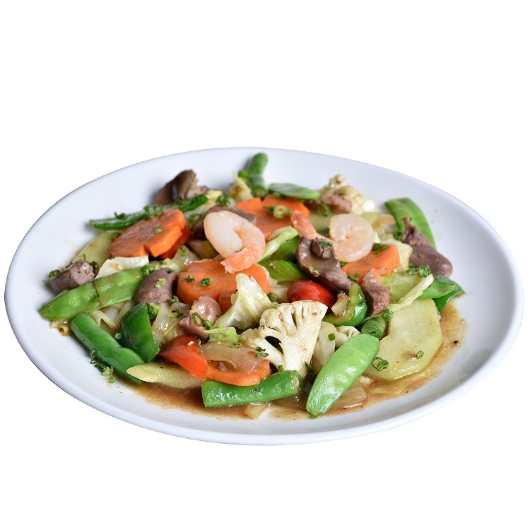 Chopsuey (serves 4-6)
