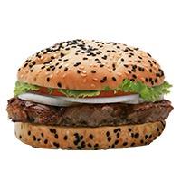 ArmyNavvyClassic Burger