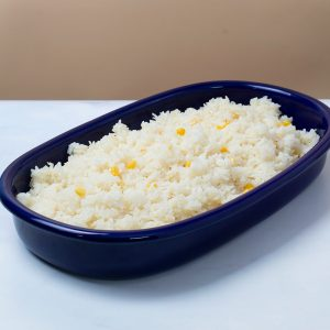Buttered Corn Rice