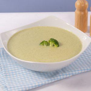 Cream of Broccoli by Conti's