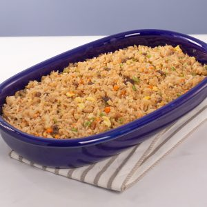 Conti's Japanese Fried Rice