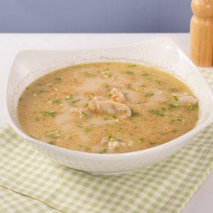 Molo Soup by Conti's