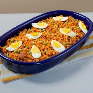 Paella Rice by Conti's