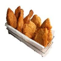 K-Style Chicken Rack (8pcs)